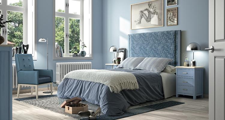 Dormitorio Muebles Tari
